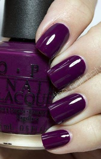 opi purple colors opi skyfall collection casino royale nail http