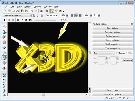 video tutorial xara3d top ten free 3d video makers