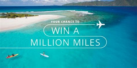 Travelzoo Sweepstakes - win 1 000 000 united miles from travelzoo