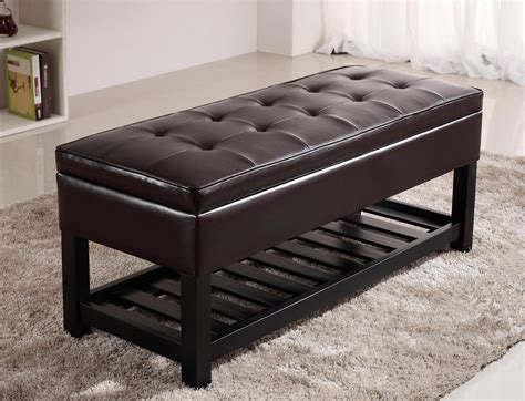 bench catalogue armed storage ottoman bench doherty house storage