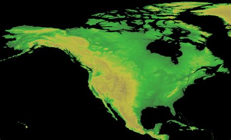 america heightmap height map of canadian prairies transport tycoon forums