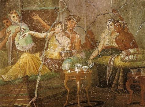banchetti antica roma libreria l indice leggere per essere liberi cartoline
