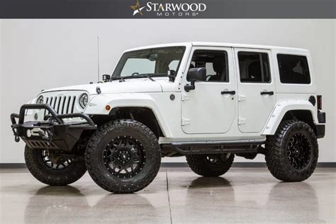 starwood motors jeep starwood motors 2015 jeep wrangler unlimited sport