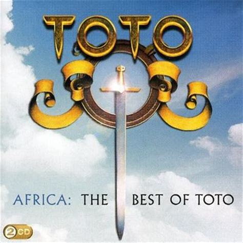 toto best of africa the best of toto toto hmv books