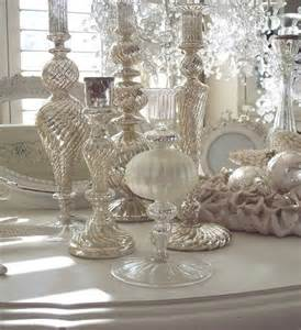 Red Chandelier Crystals 51 Exquisite Totally White Vintage Christmas Ideas Digsdigs