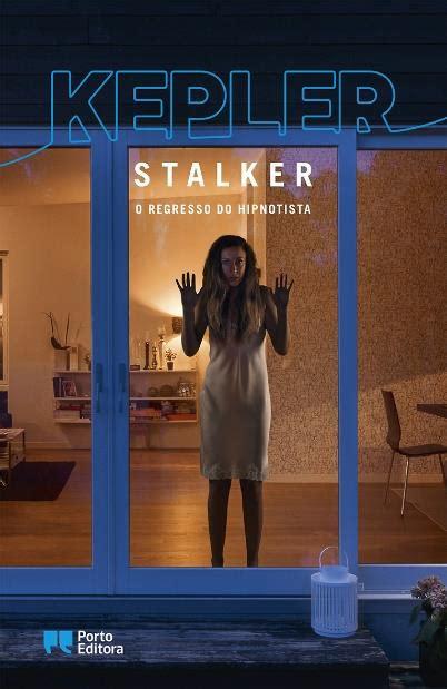 libro stalker joona linna 5 marcador de livros stalker lars kepler opini 227 o