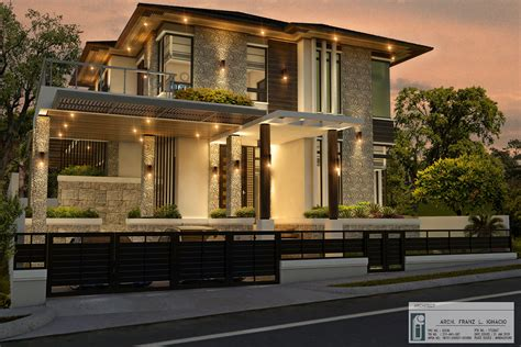 two storey homes contemporary two storey home design design architecture