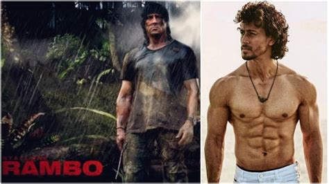 Sylvester Stallone In Rambo 4 by Here S How Original Rambo Sylvester Stallone Reacted On