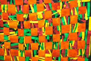 african art the colors of my day