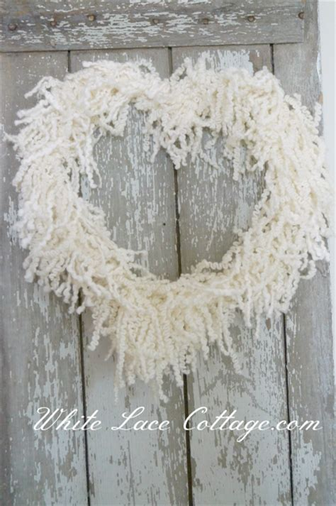 Cottage Lace by 008fringeheartwreath White Lace Cottage