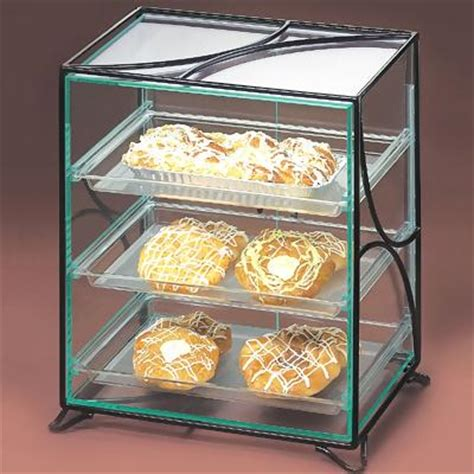 Countertop Glass Pastry Display by Countertop Glass Display Images