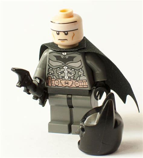 Lego Key Chain Heroes Batman Gray Suit 246 lego heroes batman bluish gray suit with copper belt heroes lego
