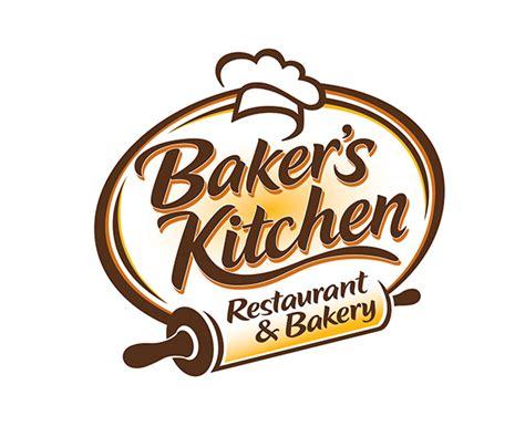 free design logo bakery bakers kitchen restaurant and bakery logo vector free