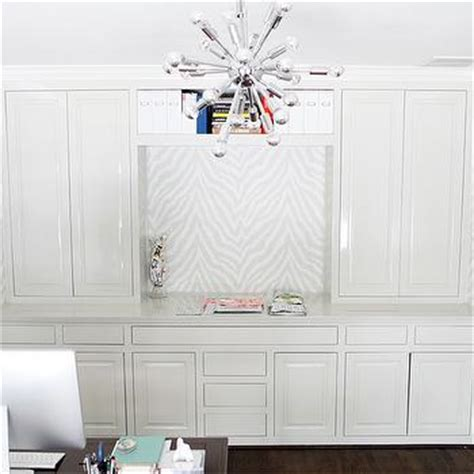 etosha wallpaper grey gray built ins design ideas