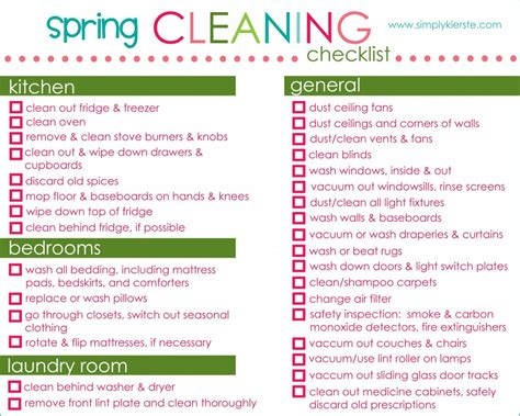 spring cleaning tips spring cleaning tips clean like a boss