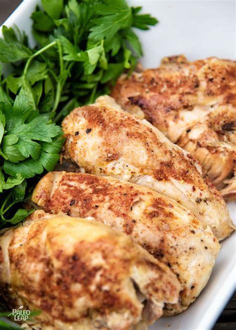 paleo boneless turkey breast recipe simple cooker chicken recipe cooking cooker