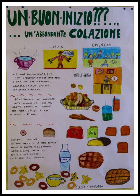 alimentazione scuola primaria progetto alimentazione saltainbocca saltainbocca