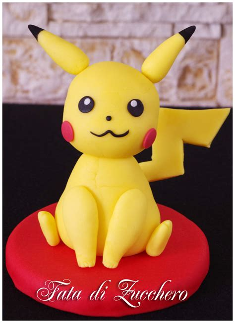 pin pikachu cupcakes pickachu character from pokemon