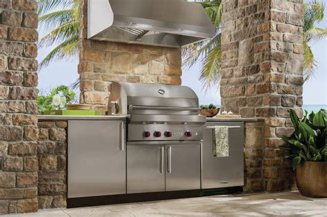 dait interno it try these upgrades to your outdoor kitchen remodeling