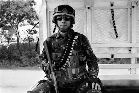 Febiola Prada united nations peacekeepers fab 237 ola prado