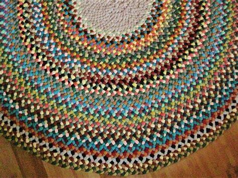 custom braided rugs custom braided rug by mrsginther braided rugs