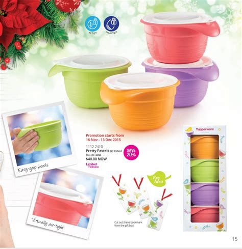 tupperware singapore christmas gift ideas buy