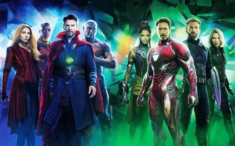 empire magazine avengers infinity war hd wallpapers