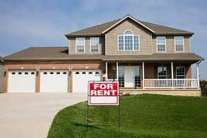 rent a home house rental finances does it pay to rent your house