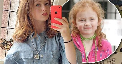 who is leaving eastenders next year 2015 eastenders tiffany butcher actress maisie smith