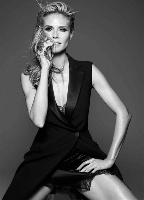 Photos Of Heidi Klum by Heidi Klum Photos Celebmafia