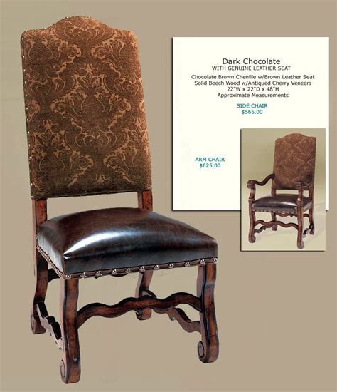 distressed leather dining chairs chair pads cushions