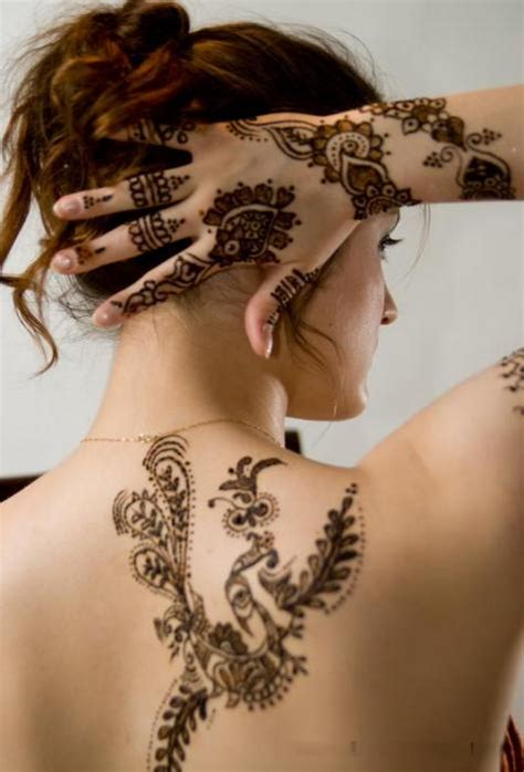 girl tattoo application excellent henna tattoo designs for girls
