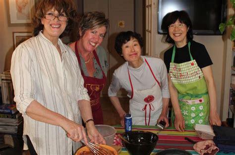 cours de cuisine en groupe cours de cuisine fran 231 aise en petit groupe 224