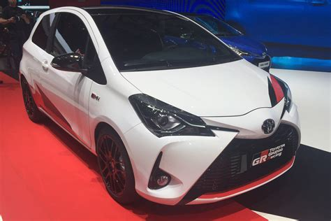 yaris sport 2017 new toyota yaris grmn hatch 2017 pictures auto express