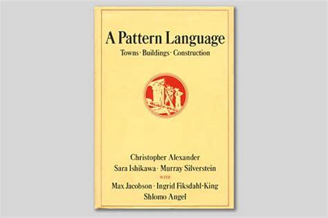 pattern language google books j moss hartt book by book a pattern language