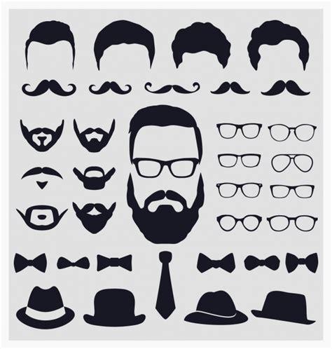 24862 Bow Tie beard vectors photos and psd files free