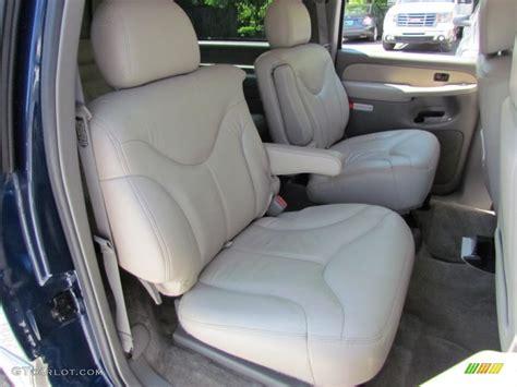 car engine repair manual 2000 gmc yukon seat position control 2000 gmc yukon xl slt 4x4 rear seat photo 82076393 gtcarlot com