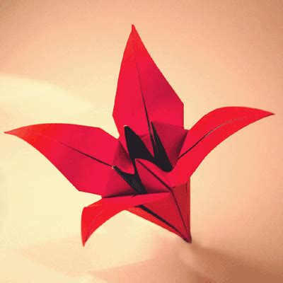 Origami Flower - flower crafts origami flowers grower direct fresh cut