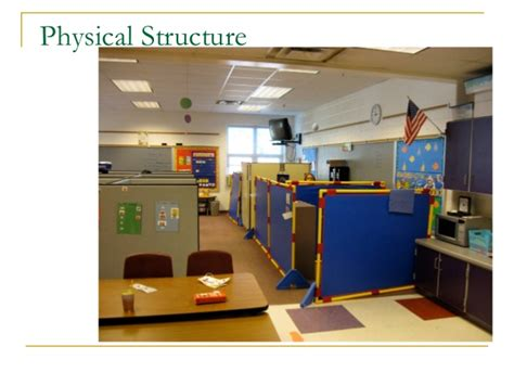 classroom layout for students with autism strategies that work teaching students with autism