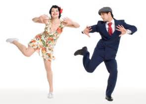 Swing Genre Lindy Hop And Swing It And It