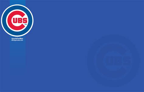 chicago cubs background chicago cubs wallpaper hd wallpapersafari