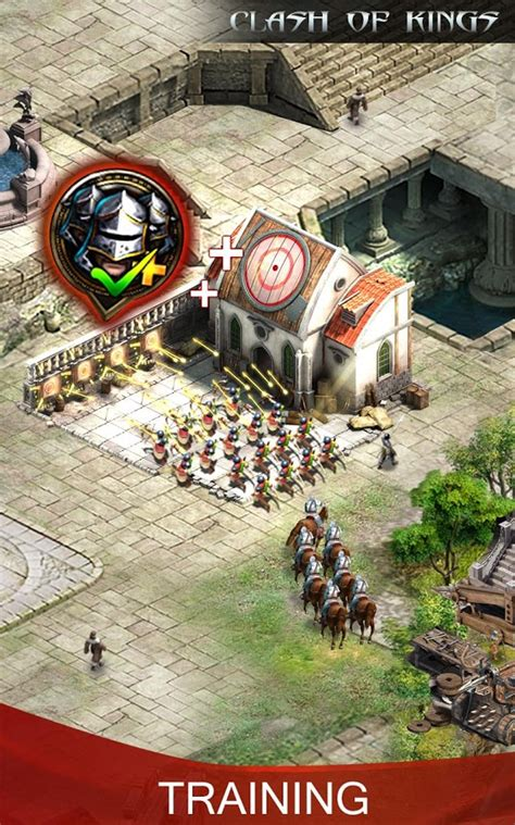 clash of kings mod game in apk clash of kings v1 1 13 unlimited money mod apk download