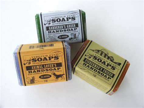 Handmade Soap Labels - soap packaging on soaps packaging and