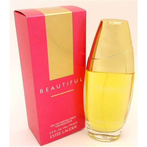 Estee Lauder Beautiful ff1170 is estee lauder s beautiful 75ml bottle