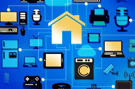 home things cisco acer others join intel backed iot standards group