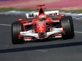 F1 Schumacher Michael Schumacher 248 F1 Melbourne 2006 183 F1