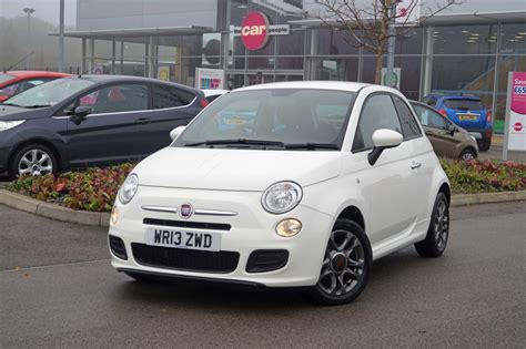 fiat 500 sport finance used fiat 500 for sale fiat 500 finance the car