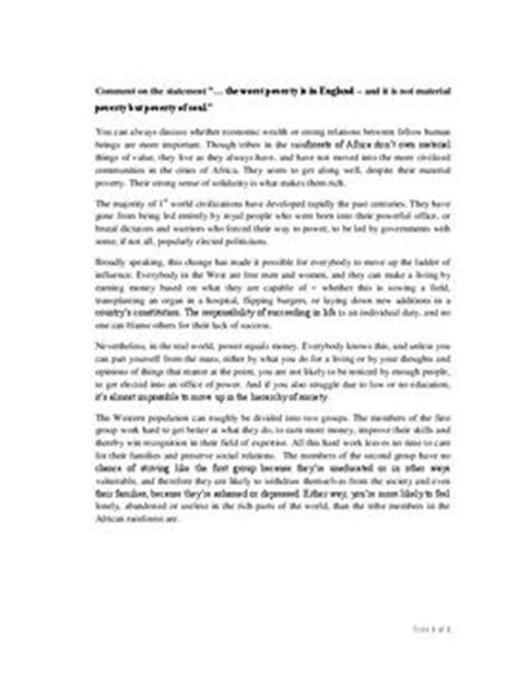 Tagebucheintrag Schreiben Muster Comment On The Statement Englisch Beispiel Schulhilfe De