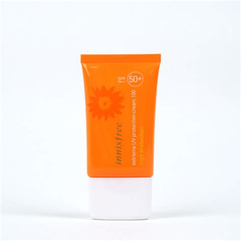 Nnisfree Uv Protection innisfree uv protection 100 high protection