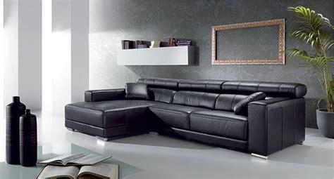 sofas de dise o en barcelona un look contemporaneo con sofas de dise 241 o no te olvides